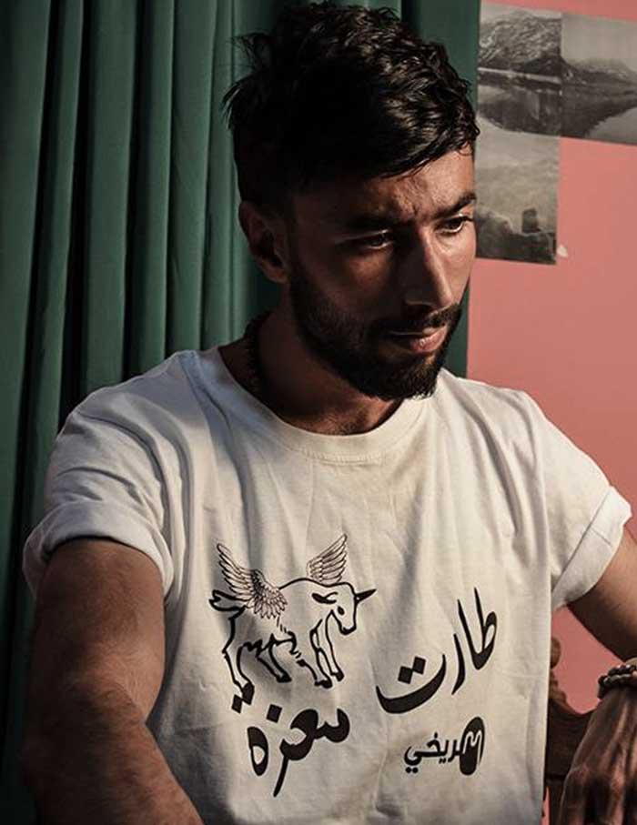 Hassan Bertal