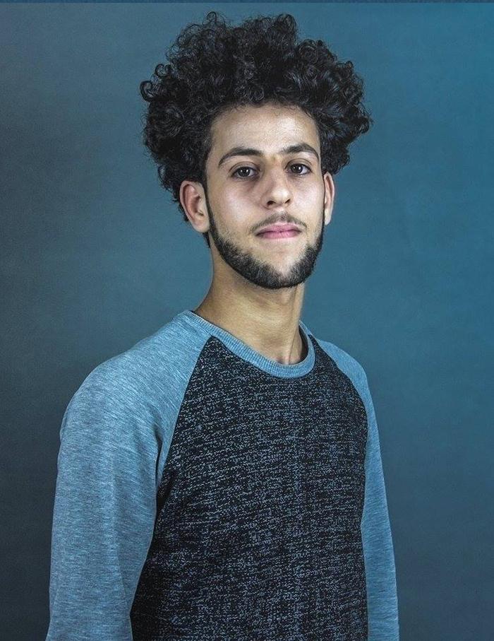 Mohamed Belfqih