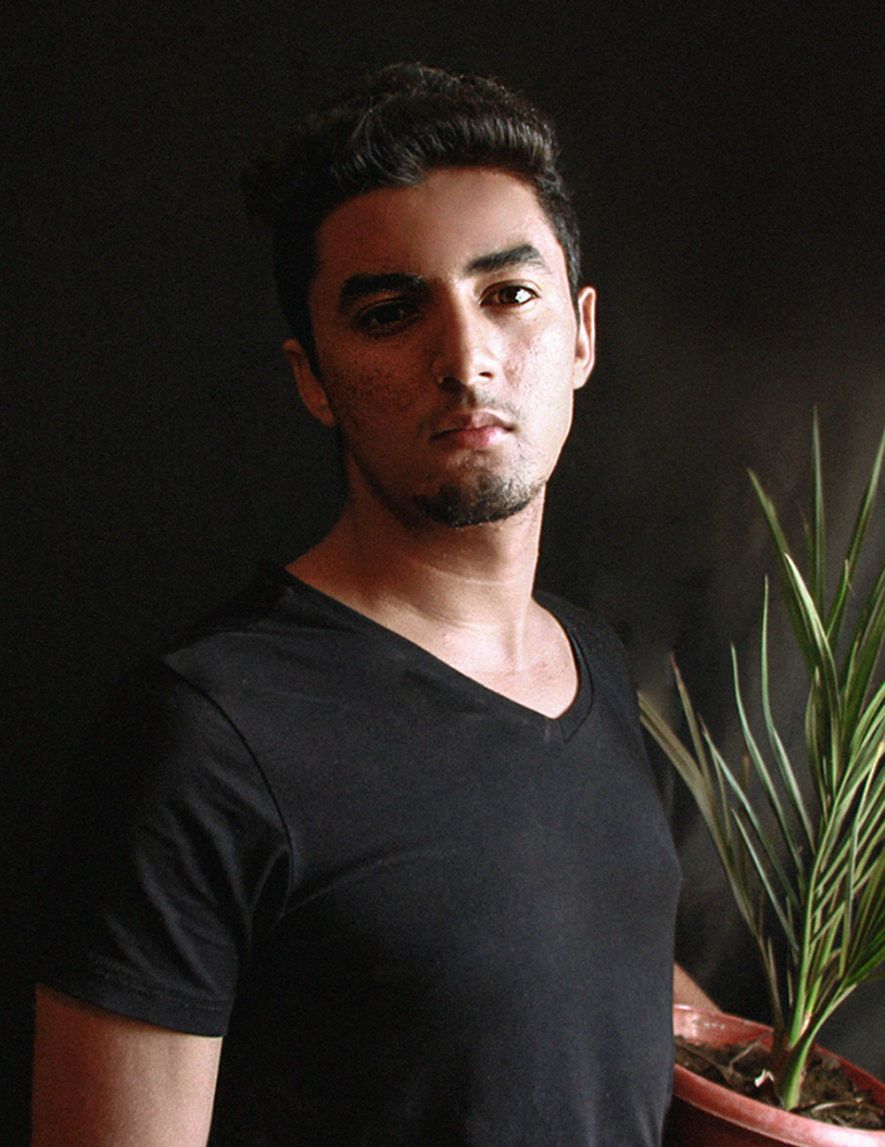Mohamed Nassim El Qochairi
