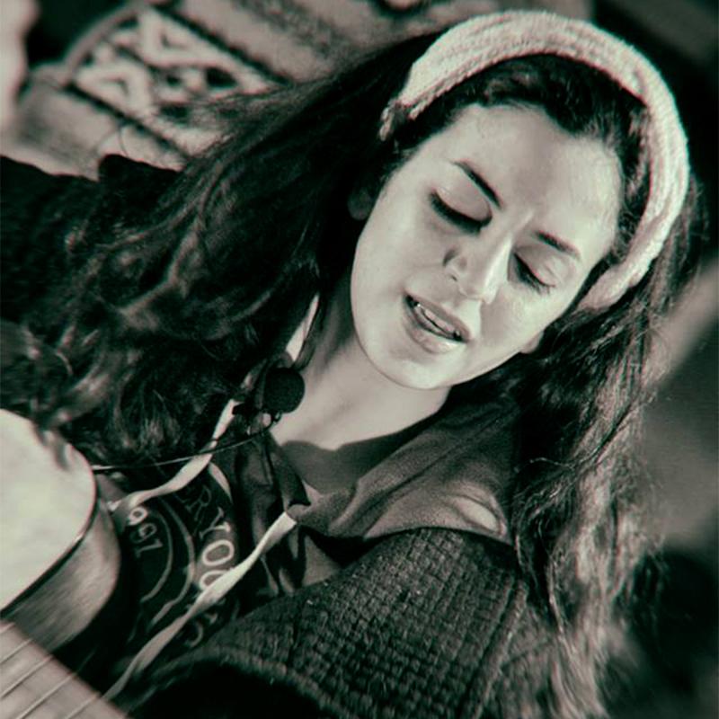 Lyna Benzakour