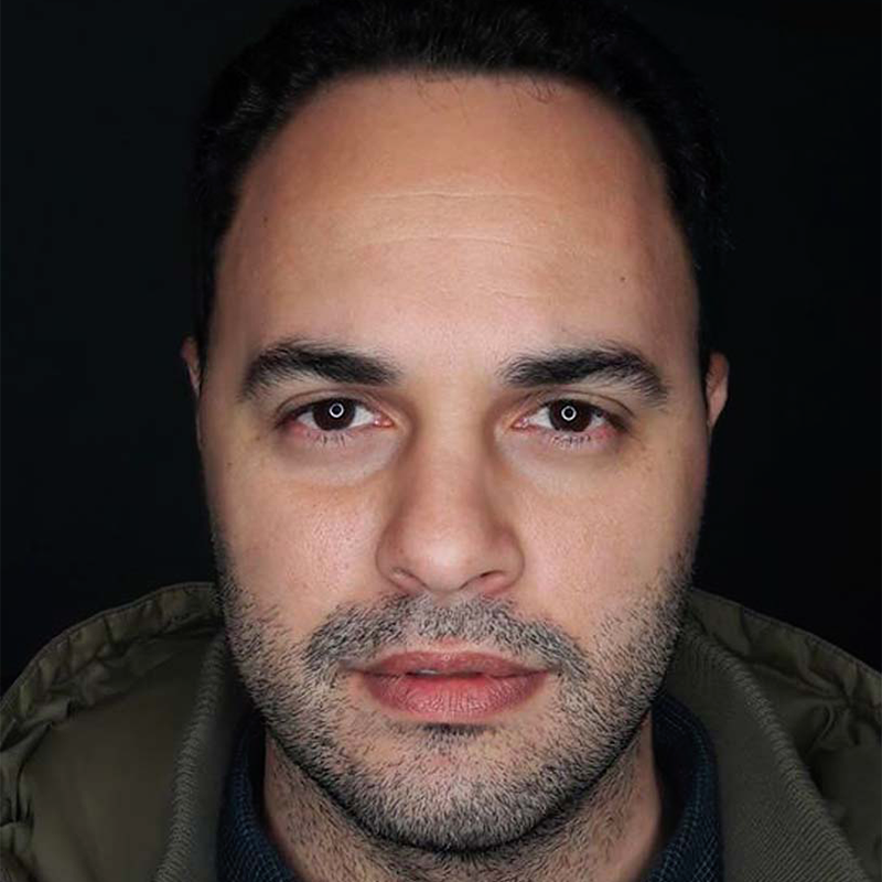 Khalid Khouaja