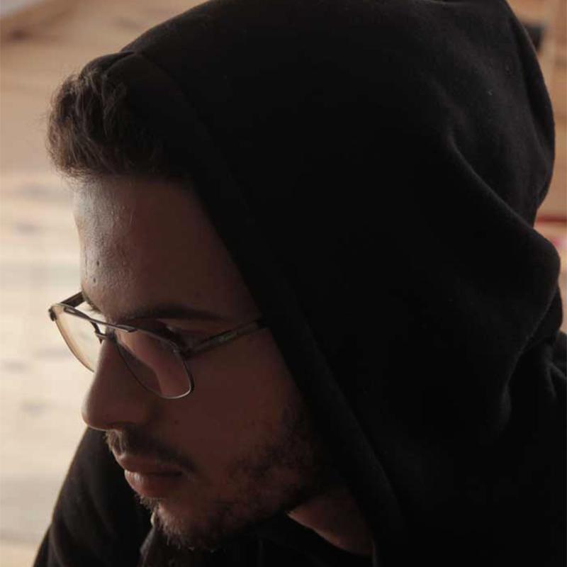 Othmane Elidrissi